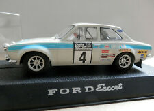 Ford Escort RS 1600 Scalextric C2643 1:32 mit Licht!