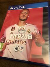 FIFA 20 -- edición estándar (Sony PlayStation 4, 2019)