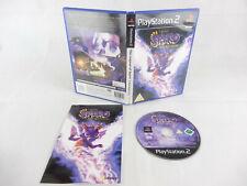 La Leyenda de Spyro un nuevo comienzo PS2 PlayStation 2 COMPLETO PAL