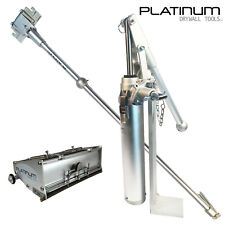"Platinum Drywall Tools 10"" Flat Box Set"