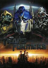 Transformers ~ Rachel Taylor Megan Fox Josh Duhamel ~ DVD WS ~ FREE Shipping USA