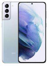 Samsung Galaxy S21+ 5G SM-G996B/DS - 128GB - Phantom Silver (Sbloccato)
