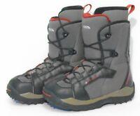 Salomon Talapus Snowboard Boots - Size 5 / Mondo 23 Used