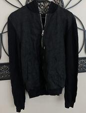Men's Authentic Louis Vuitton Jacket, Size 56