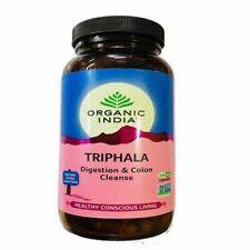 Organic India Triphala |Terminalia chebula,Terminalia I 100% Veg | Free Shipping