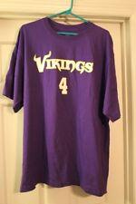 86cda0d25 Reebok Minnesota Vikings NFL Shirts