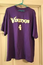 7b6cc97a9 Reebok Minnesota Vikings NFL Shirts