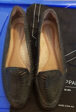 Rockport Cobb Hill collection shoes.Sz5.5WUK.Leather up.Worn once.As new cond