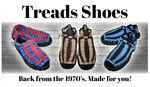 Treads Shoes Australia
