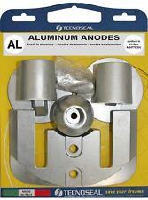 Mercury Mercruiser Anode Kit Bravo 3 (post 2004) Marine Aluminium Anodes *NEW*