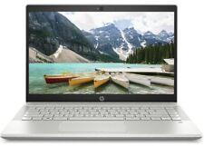 "HP Pavilion 14-CE0505SA 14"" Intel i7-8550u 256GB SSD 8GB RAM Laptop Silver-Win10"