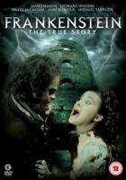 Nuovo Frankenstein - Il Vero Story DVD
