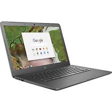 HP 3pd87ut#aba Chromebook 14 G5 3412492 N3350