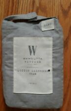 Wamsutta Vintage Cotton Cashmere Euro Sham