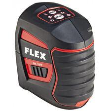 "FLEX POWER TOOLS ALC 2/1-BASIC SELF LEVELLING LASER 1/4"" TRIPOD THREAD"