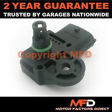 FIAT GRANDE PUNTO 199 1.4 Benzina (2006-2011) Collettore Mappa Sensore di pressione