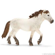 NEW SCHLEICH 13711 Camargue Mare Horse - RETIRED