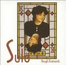 Sulo (Diamond Dogs) - Rough Diamonds CD NEU OVP