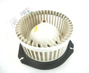 04-09 Cadillac XLR AC A/C Heat Blower Motor OEM