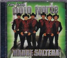 Conjunto Polo Norte Madre Soltera CD New Nuevo Sealed
