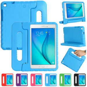 For Samsung Galaxy Tab A A7 E 8.0 10.1 10.4 Kid Shockproof EVA Stand Case Cover