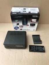 Recepteur TNT HD Toshiba Netgem  N5200