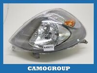 Front Headlight Right Front Right Headlight Depo For TOYOTA Yaris 99