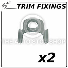 Trim Fixings Brake Lines Renault Twingo II/Clio III/Modus etc 11461 (Pack of 2)