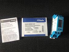 Eltako ESR12DDX-UC Digital einschaltbares Multifunktions Stromstoß Schaltrelais