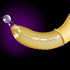 Hot Sale G spot Condom with Big Particle G-point Condom Hot Products
