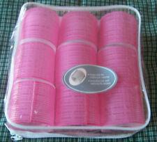 9 Mega Size Magnetic Rollers Curlers Original Package