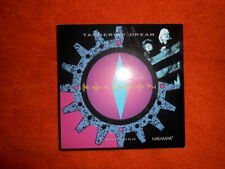 Tangerine Dream - Rockoon - very rare special CD-5 edition