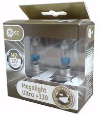 H7 ge megalight ultra +130% más de luz 2st. 12v 55w 58520xnu