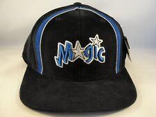 Orlando Magic NBA Vintage Snapback Cap Hat Sports Specialties Black