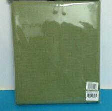 14 COUNT AIDA Cross Stitch Fabric GREEN COLOR SIZE 1 M FA14-10GR - 100% Genuine