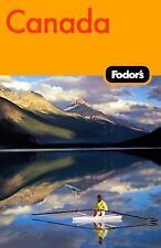 Fodor's Canada, 29th Edition (Travel Guide)