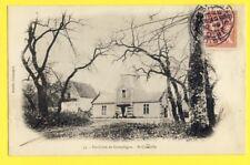 cpa RARE 60 - Picardie COMPIEGNE Oise CHAPELLE SAINT CORNEILLE en 1904