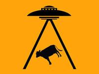 UFO T-SHIRT Area 51 Paranormal SCIENCE FICTION  Ancient Alien Astronaut T-SHIRT