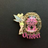 Tinker Bell's Trinkets Birthstone Collection 2013 - October Disney Pin 94113