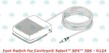 Foot Switch Control for Dentsply Cavitron G124 SPS Type, 2 Position #565162005