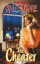 The Cheater (Fear Street, No. 18) by R. L. Stine