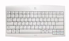 DESIGN LOGITECH Cordless Keyboard für Wii 2,4 GHz USB TOP