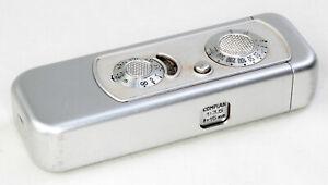 Minox A Wetzlar No.49612 Made in Germany (MINOX RIGA COPY) RARE NICE WORKING !!!