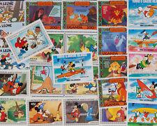 25 Walt Disney