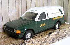 Corgi 1/36 Scale - 58304 Ford Escort Mk3 Van Eddie Stobart Ltd Diecast Model Van