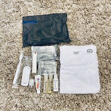 *BRAND NEW* 13pc Singapore Airlines SIA Overnight Kit Pouch First Class