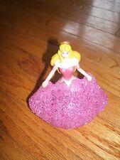 DISNEY Princess Aurora Sleeping Beauty Night Light Table Desk - LED Battery Op