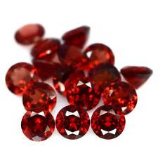 TOP MOZAMBIQUE GARNET : 6,89 Ct Natürlicher Roter Granat aus Mosambik