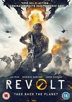 Revolt DVD Nuovo DVD (EO52061D)