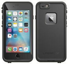 LifeProof Fre Case suits iPhone 6/6s - Black